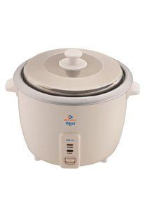 Bajaj RCX-18 1.8 Litre Electric Cooker Price in India