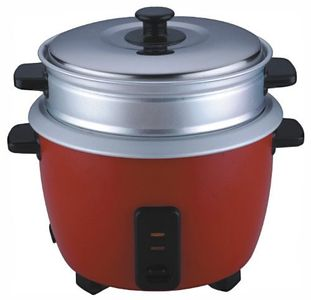 Pigeon Joy Unlimited SDX Double 1.8 Litre Electric Rice Cooker Price in India