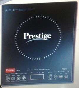 Prestige PIC 16.0 1600W Induction Cooktop Price in India