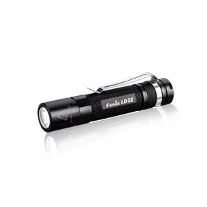 Fenix LD02 LED Torch Emergency Light Price in India