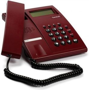 Beetel M51 Corded Landline Phone Price in India