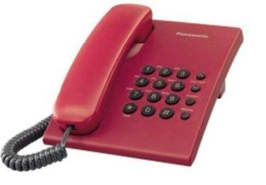 Panasonic KX-TS500MX Corded Landline Phone Price in India