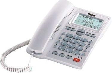 Uniden AS7412 Corded Landline Phone Price in India