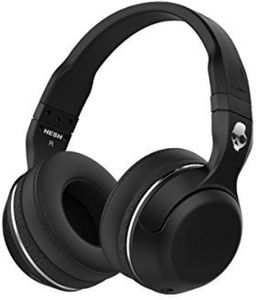 Skullcandy Hesh 2 On the Ear Bluetooth Headset Price in India