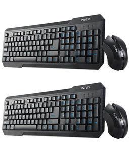 Intex DUO 312 USB Keyboard Price in India