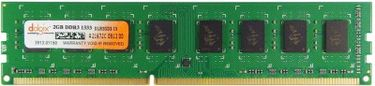 Dolgix (DLR2GD3-13) DDR3 2GB PC RAM Price in India