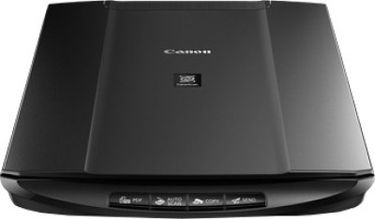 Canon LiDE 120 Scanner Price in India