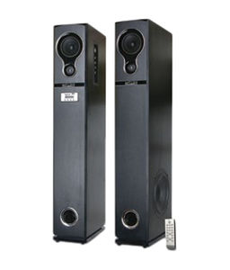 Mitashi TWR 90FUR 2.0 Wireless Tower Speaker Price in India