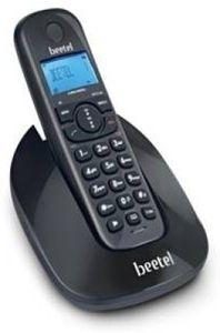 Beetel X69N Cordless Landline Phone Price in India