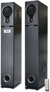 Mitashi TWR 200FUR 2.0 Wireless Tower Speaker Price in India