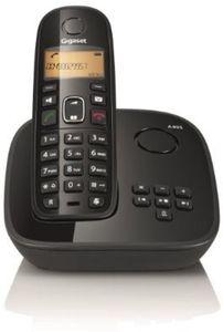 Gigaset A495 Cordless Landline Phone Price in India