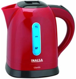 Inalsa Glamor 1.5 Litre Electric Kettle Price in India