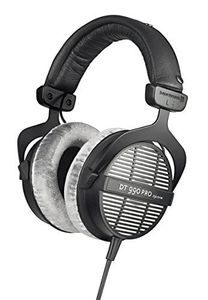 Beyerdynamic AMS-DT-990-PRO-250 Professional Acoustically Open Headphones Price in India