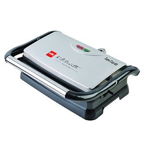 Cello Super Club 400 1500W Sandwich Maker Price in India