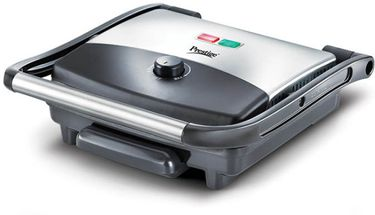 Prestige Electric Grill 4 Slice 1500W Sandwich Maker Price in India