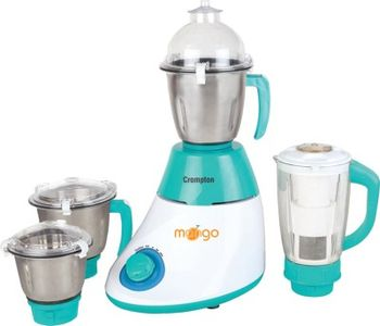 Crompton Greaves Mango-DD72 750W Mixer Grinder Price in India
