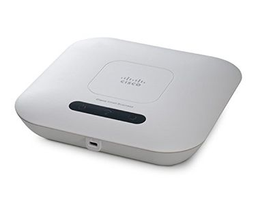Cisco WAP321 300 Mbps Wireless-N Selectable-Band Access Point Price in India