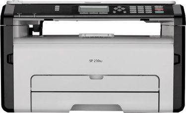 Ricoh SP 210SU Multifunction Laser Printer Price in India