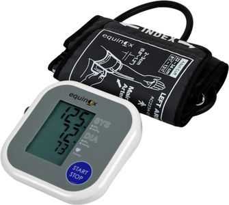 Equinox EQ BP 100 BP Monitor Price in India