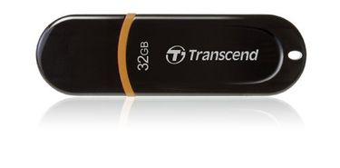 Transcend JetFlash 300 32GB Pen Drive Price in India