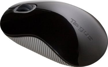 Targus AMU76US Cord-Storing USB Optical Mouse Price in India