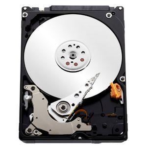 WD Scorpio Blue (WD3200LPVT) 320GB Laptop Internal Hard Disk Price in India