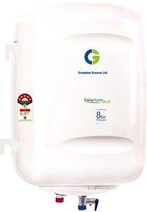 Crompton Greaves Solarium DLX SWH810 10 Litre Storage Water Heater Price in India