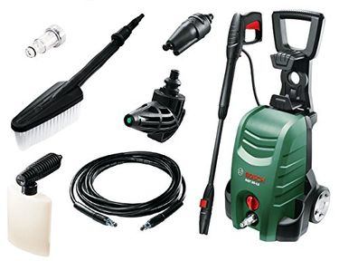 Bosch AQT 35-12 1500W Home and Car Washer Price in India