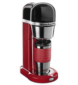 KitchenAid KCM0402ER 700W Personal Coffee Maker Price in India