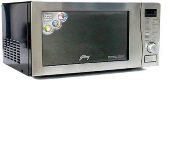 Godrej GMX 20CA5 MLZ 20 Litre Convection Microwave Oven Price in India