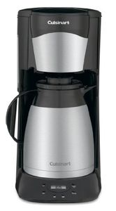 Cuisinart DTC-975BKN 12-Cup Coffee Maker Price in India