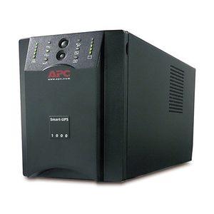 APC SUA1000UXI 1000VA 800W Smart UPS Price in India