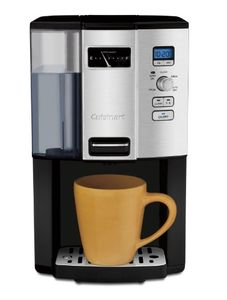 Cuisinart Coffee-on-Demand DCC-3000 12-Cup Coffee Maker Price in India