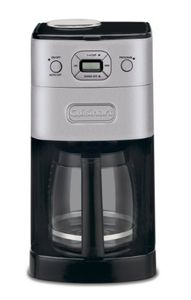 Cuisinart DGB-625BC Grind-and-Brew 12-Cup Coffee Maker Price in India