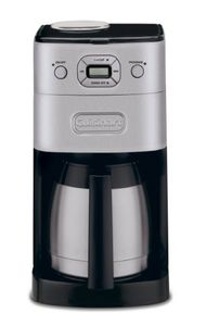Cuisinart DGB-650BC Grind-and-Brew 10-Cup Coffee Maker Price in India