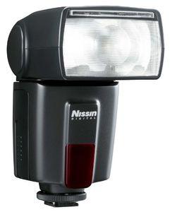 Nissin 600N Digital Di600 Flash (For Nikon I-TTL) Price in India