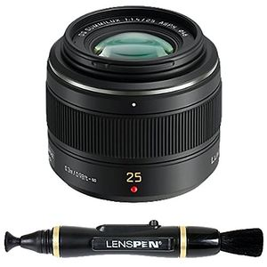 Panasonic H-X025E Interchangeable Lens Price in India