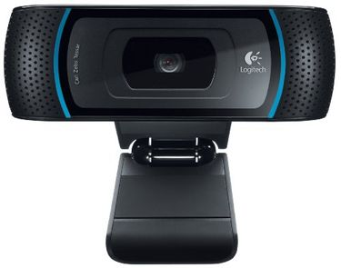 Logitech B910 HD Webcam Price in India