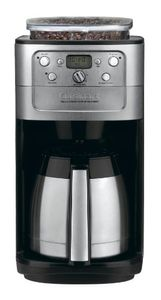 Cuisinart DGB-900BC 12 Cup Coffee Maker Price in India