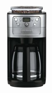 Cuisinart DGB-700BC 12 Cup Coffee Maker Price in India