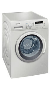 Siemens 7 Kg Fully Automatic Washing Machine (WM12K268IN) Price in India