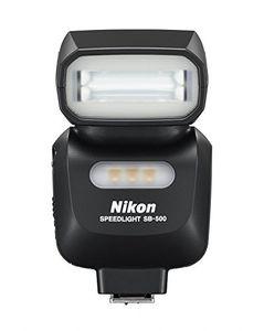 Nikon SB-500 Speed Light Flash Price in India