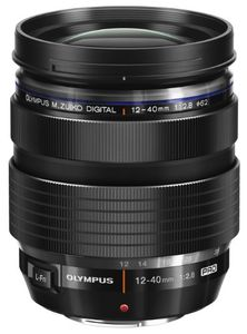 Olympus M Zuiko Digital ED 12-40mm f/2.8 Pro Interchangeable Lens Price in India
