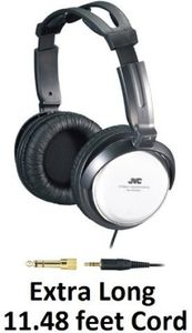 JVC HARX500 Headphone Price in India