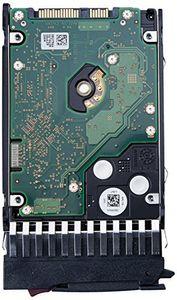HP (507127-B21) 6G SAS 10K SFF 300GB Dual Port Enterprise Hard Drive Price in India