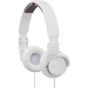 JVC HA-S400 On-Ear Headphones Price in India
