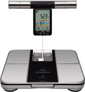 Omron HBF-701 Body Fat Monitor Price in India