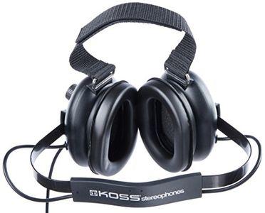 Koss QZ-5 Over-Ear Headphones Price in India