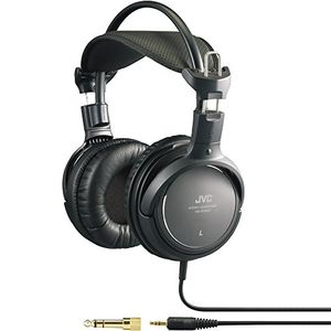 JVC HA-RX900 On-Ear Headphones Price in India