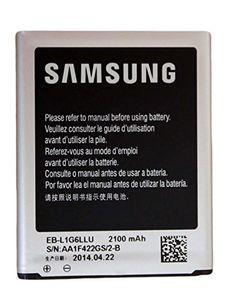 Samsung EBL1G6LLU 2100mAh Battery Price in India